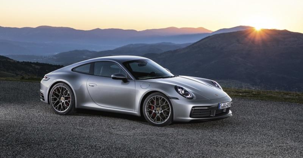 2020 Porsche 911: The Incredible Sports Car You'll Love