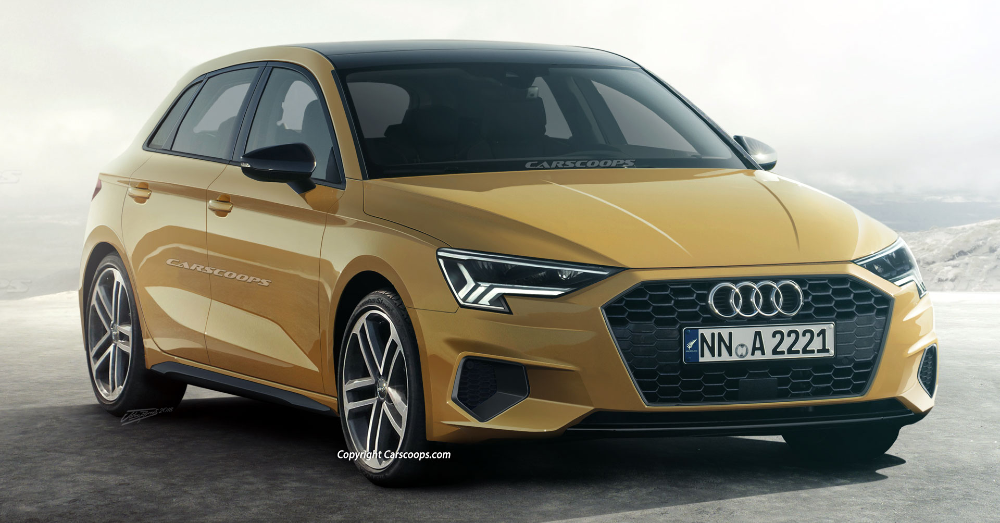 2019 Audi A3: The Luxury Car that Fits Your Budget