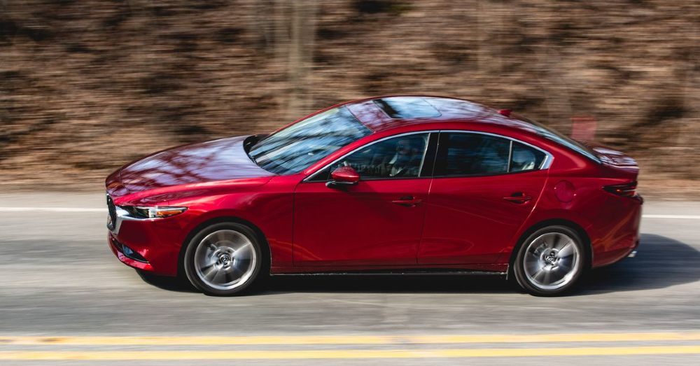 2019 Mazda3: Redone and Ready for You