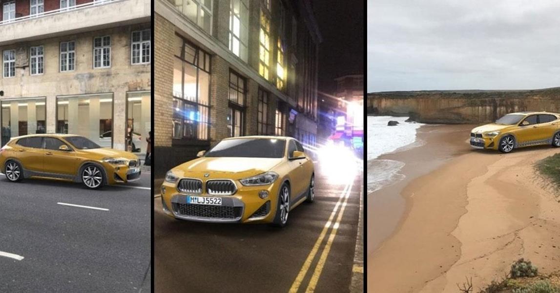 Can Snapchat Sell Cars?