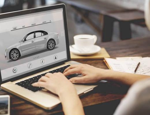 Join the Digital Marketing Evolution for Your Car Dealership