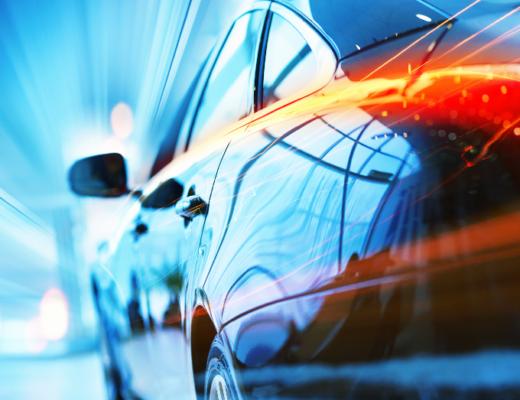 Digital Marketing for Luxury Car Sales