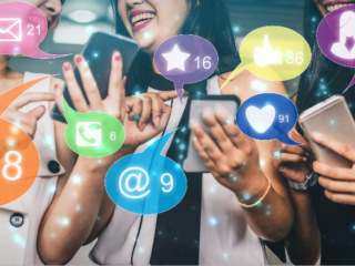 Social Media Must Be Part of Your Advertising Strategy