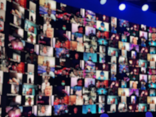 Engage an Audience Through Virtual Events