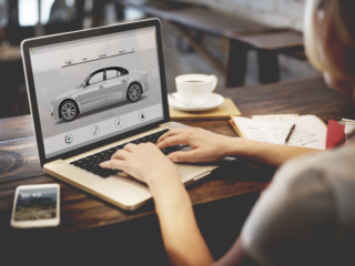Rethink Your Automotive Digital Strategy