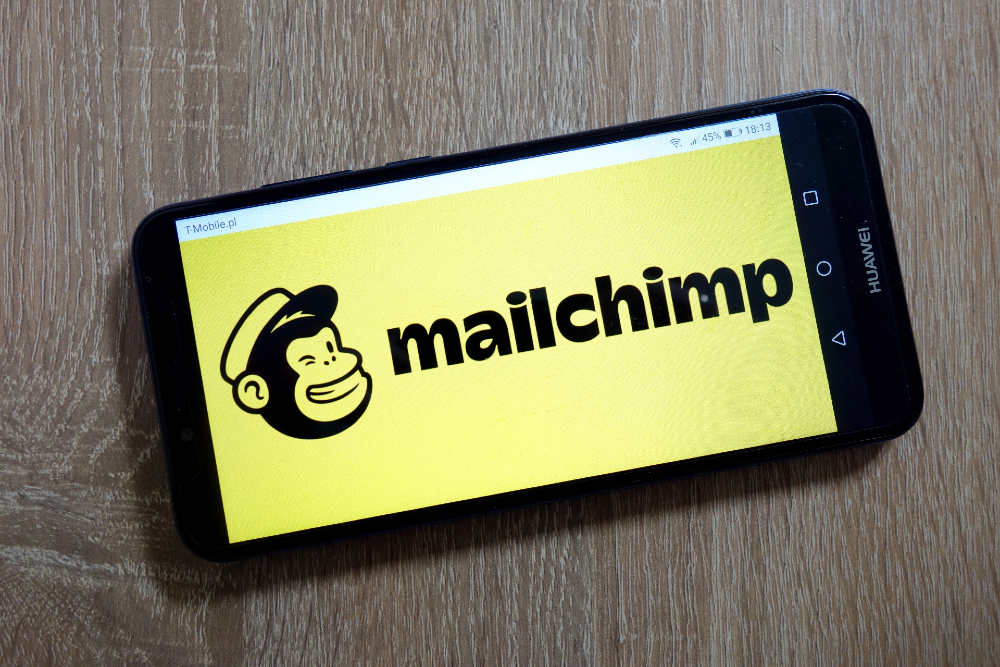Mailchimp and it's Role in Email Marketing