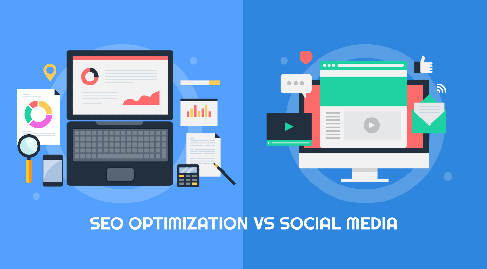 Should Your Dealership Focus on SEO or Social Media?