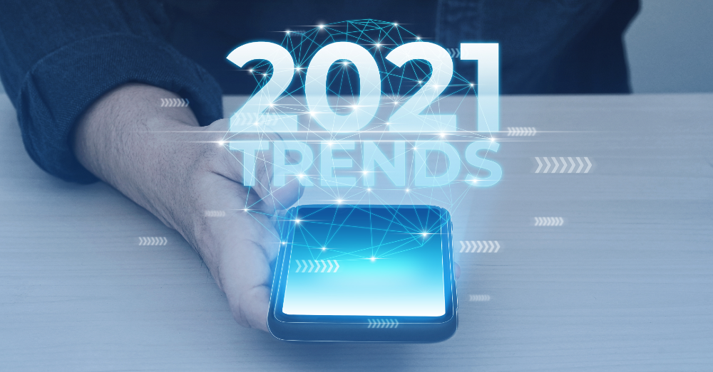 Following the Trends Can Lead to Digital Marketing Success