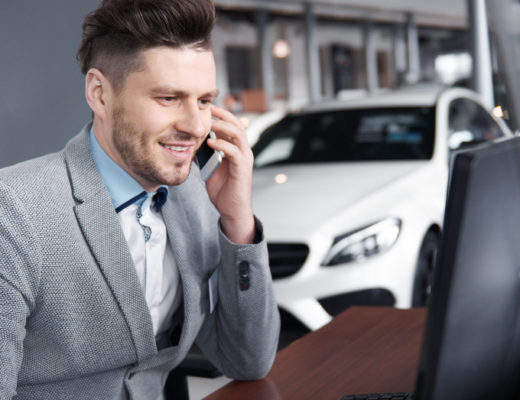 Is Car Dealer Marketing Different from Other Industries?