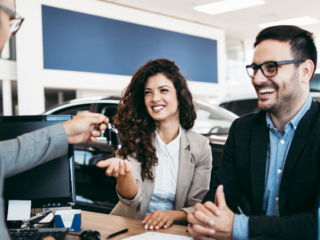 The Pros and Cons of Working in the Car Business