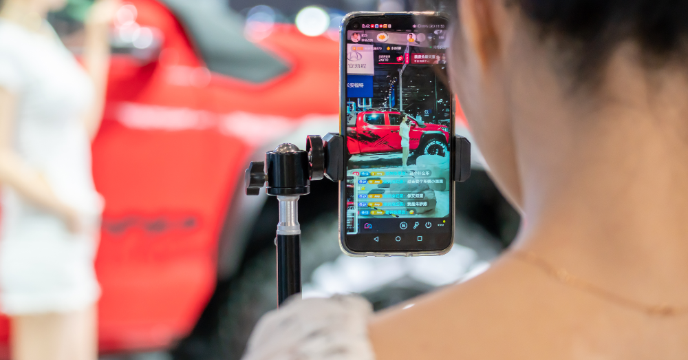 How to: Influencers in Automotive Marketing