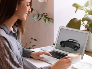 Is Your Dealership Ready for Online Car Sales?
