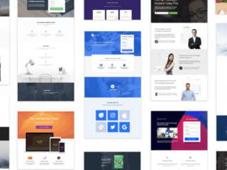 Perfect Your Landing Page With Instablocks