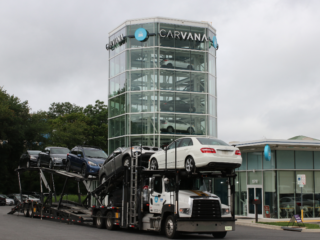 How to Compete with Carvana and Other Digital Automotive Retailers?