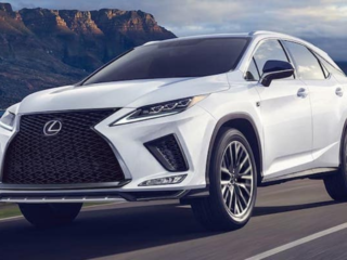 Top 5 Lexus Models That Hold Their Value